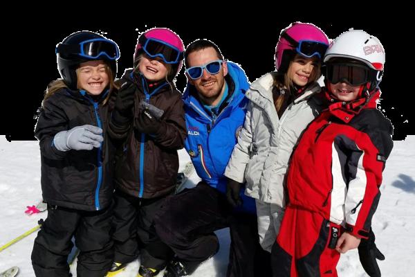Corsi sci bambini