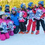Imparare a sciare quali sono le maggiori difficoltà