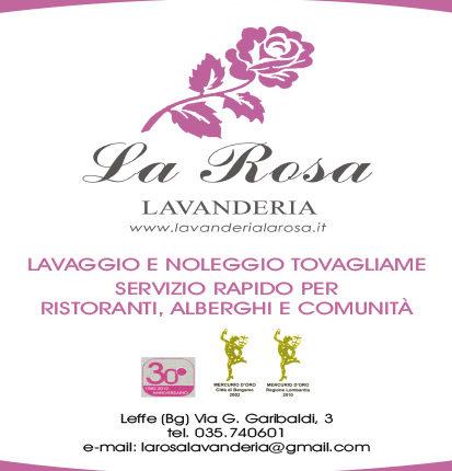 Sponsor10 Lavanderia Larosa