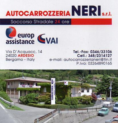 Sponsor13 Carrozzeria Neri
