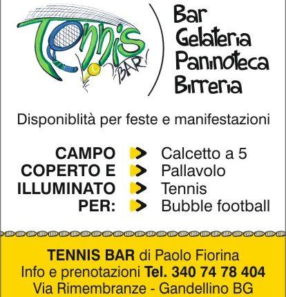 Sponsor17 Tennis Bar